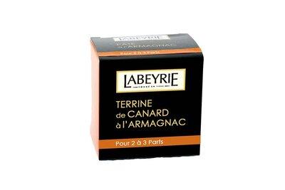 Labeyrie Terrine de Canard a l´Armagnac 65 gram